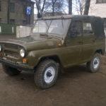 uaz-469-na-voennyx-mostax-1991-g-1-konfiskator-by
